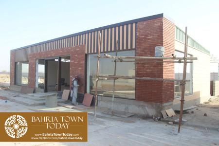 Bahria Town Karachi Latest Progress Update - February 2016 (42)