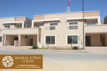 Bahria Town Karachi Latest Progress Update - February 2016 (59)
