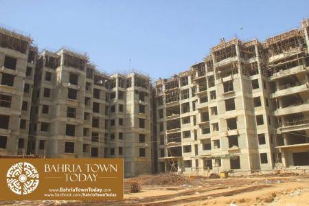 Bahria Town Karachi Latest Progress Update - February 2016 (7)