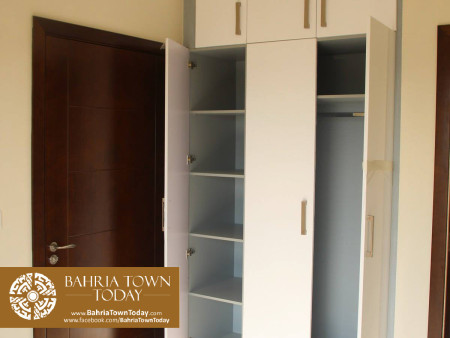 Model Apartment in Bahria Town Karachi (1)