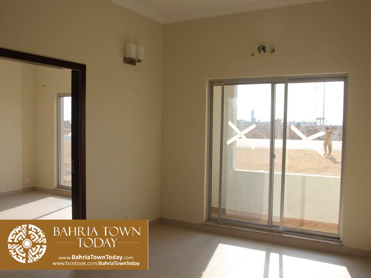 Model Apartment in Bahria Town Karachi (10)