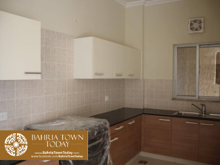Model Apartment in Bahria Town Karachi (11)