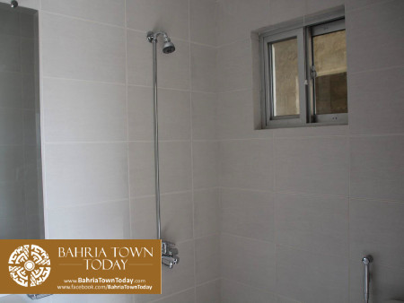 Model Apartment in Bahria Town Karachi (2)