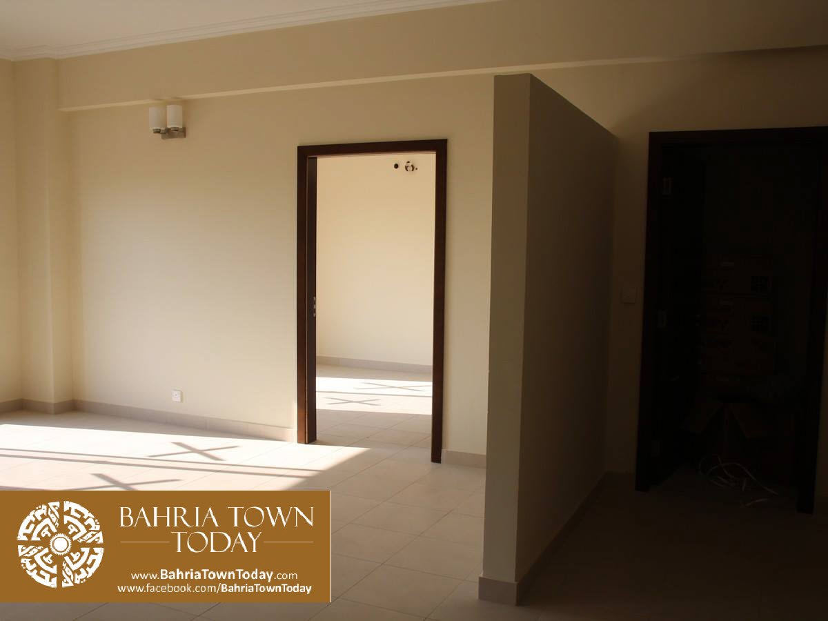 Model Apartment in Bahria Town Karachi (6)