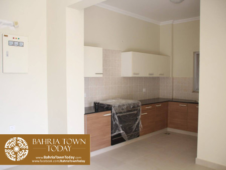 Model Apartment in Bahria Town Karachi (7)
