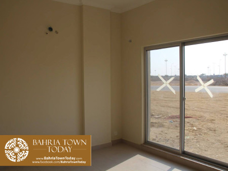 Model Apartment in Bahria Town Karachi (8)