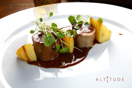 Highest Michelin Star Restaurant Uk