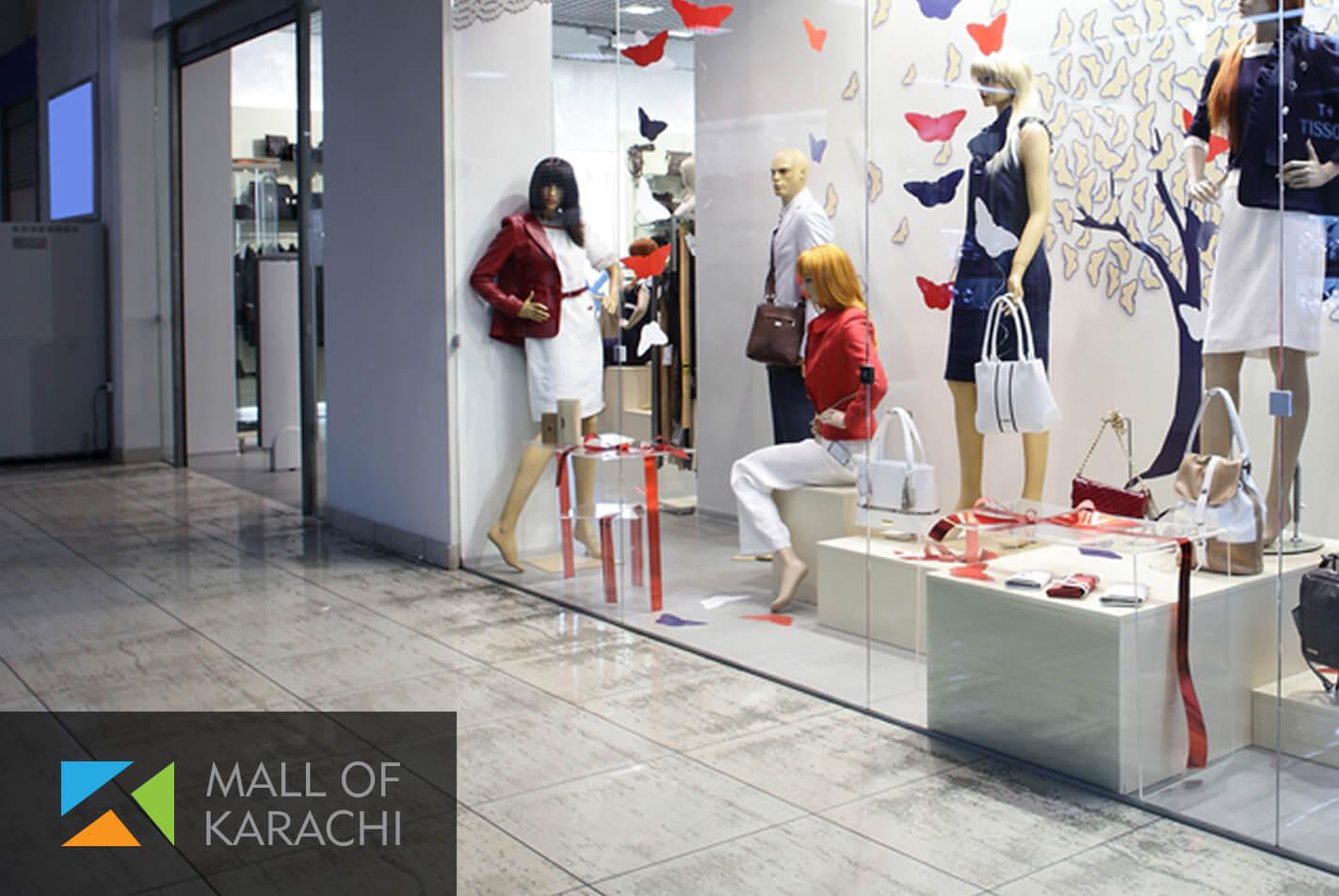 Mall of Karachi – Bahria Town Icon  (11)