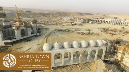 Bahria Town Karachi Latest Progress Update - March 2016 (13)