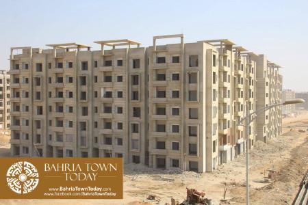 Bahria Town Karachi Latest Progress Update - March 2016 (16)
