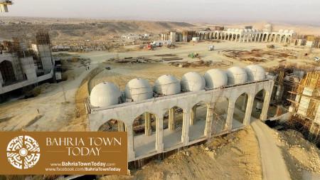 Bahria Town Karachi Latest Progress Update - March 2016 (17)