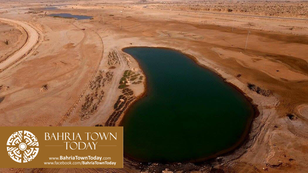 Bahria Town Karachi Latest Progress Update – March 2016 (22)
