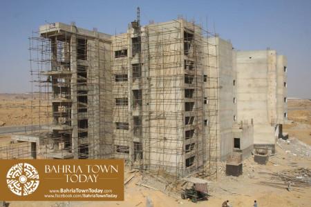 Bahria Town Karachi Latest Progress Update - March 2016 (34)