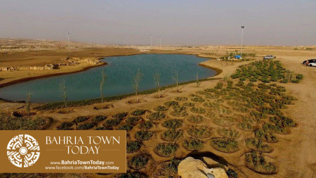 Bahria Town Karachi Latest Progress Update - March 2016 (46)