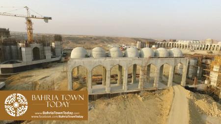 Bahria Town Karachi Latest Progress Update - March 2016 (48)