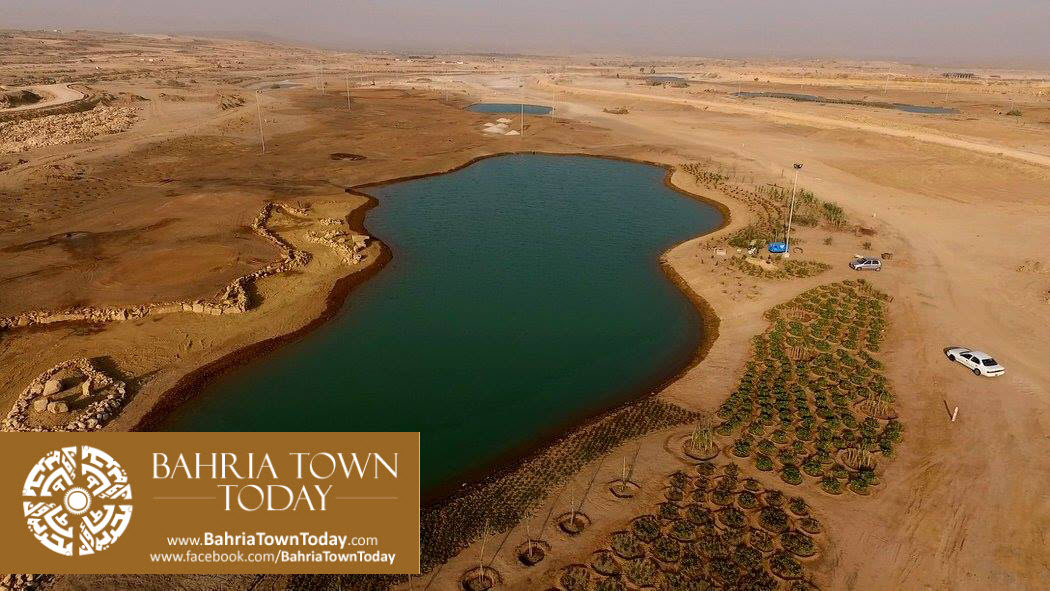 Bahria Town Karachi Latest Progress Update – March 2016 (5)