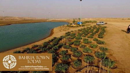 Bahria Town Karachi Latest Progress Update - March 2016 (51)