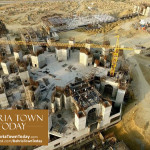 Bahria Town Karachi Latest Progress Update – March 2016