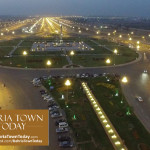 [Video] Bahria Town Karachi Latest Progress Update – March 2016