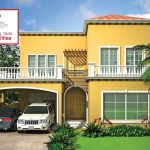 4 Bedroom (350 Square Yards) Luxury Villas in Bahria Sports City Karachi
