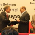 Bahria Town goes Digital with Mobilink