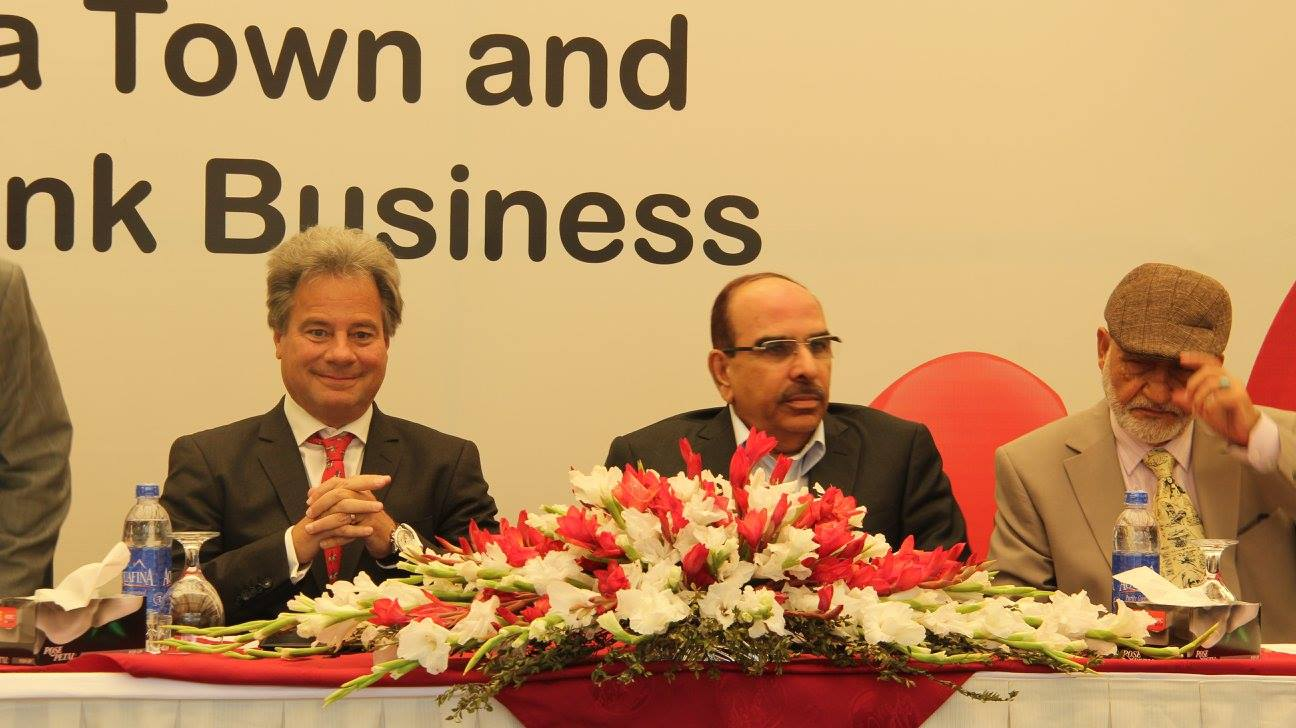 Bahria Town goes Digital with Mobilink (3)