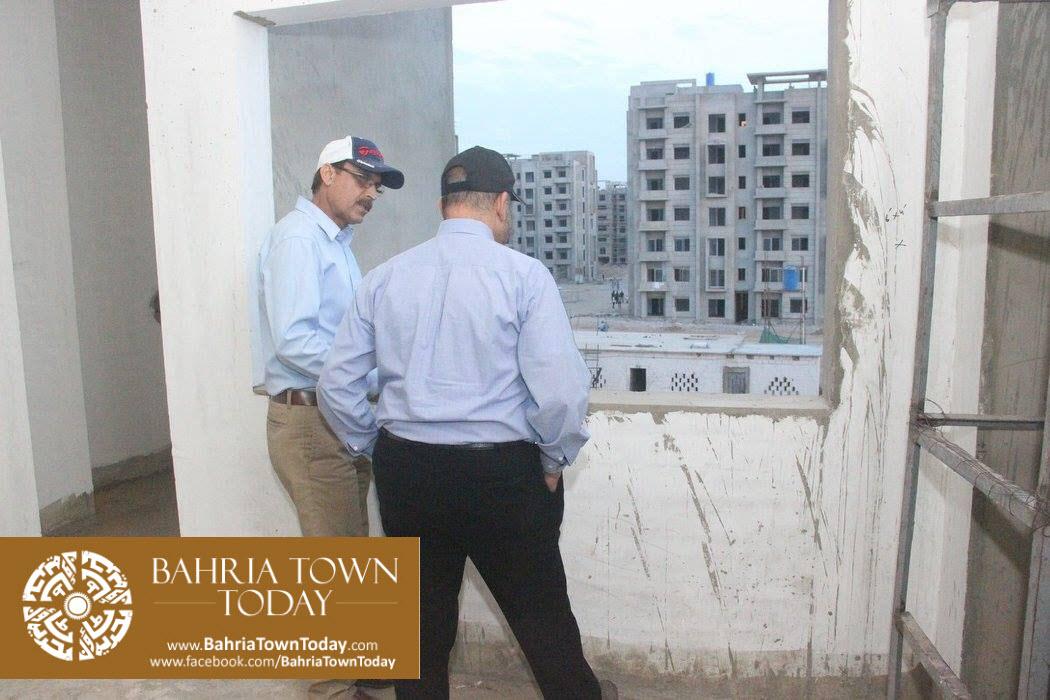 President & CEO of Saudi German Hospital (SGH) Visits Bahria Town Karachi (15)