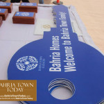 Possession Handover Ceremony of 200 Sq Yard Bahria Homes (Quaid Block)