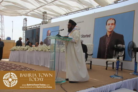 Possession Handover Ceremony of 200 Sq Yard Bahria Homes (Quaid Block) (4)