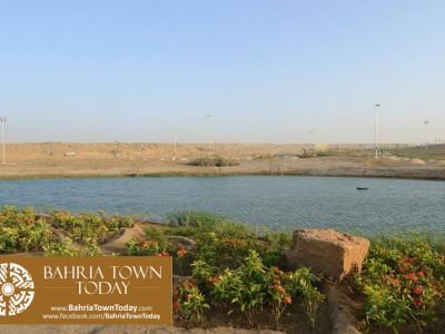 Bahria Golf City Karachi Latest Progress Update – April 2016