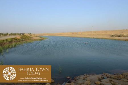 Bahria Golf City Karachi Latest Progress Update - April 2016 (6)