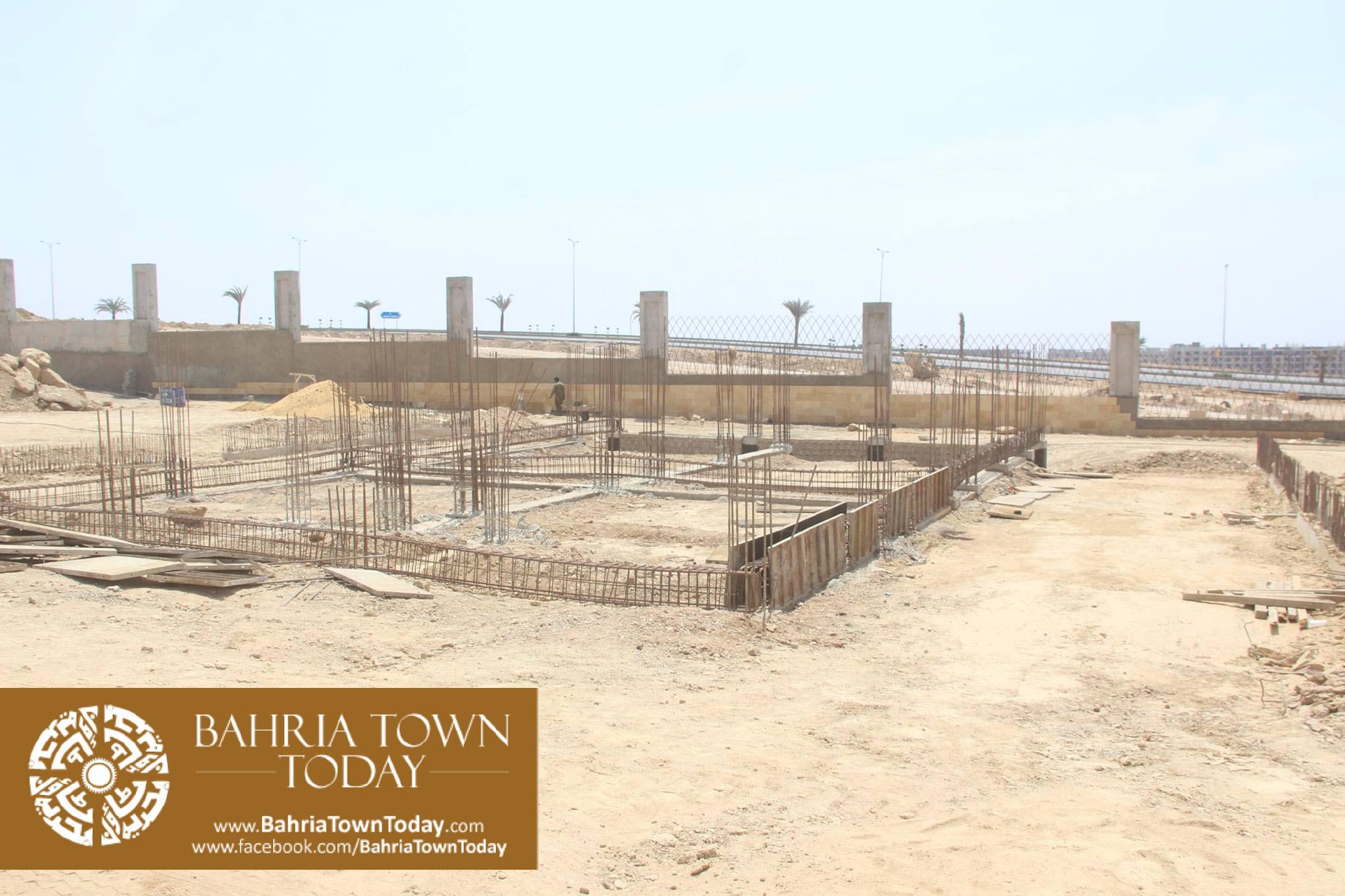 Bahria Adventura Theme Park Karachi Latest Progress Update – April 2016 (10)