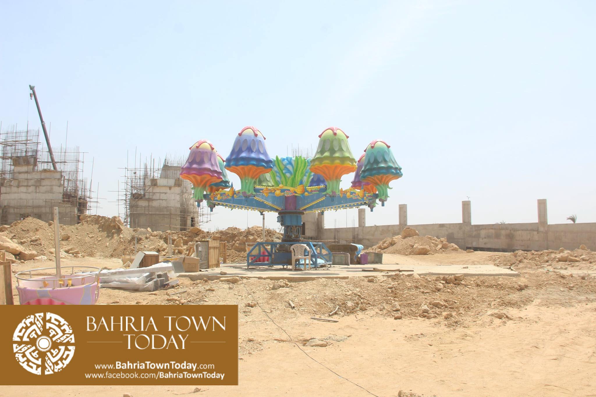 Bahria Adventura Theme Park Karachi Latest Progress Update – April 2016 (13)