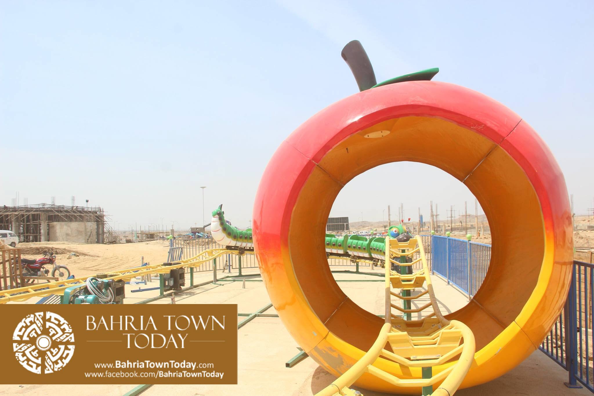 Bahria Adventura Theme Park Karachi Latest Progress Update – April 2016 (14)