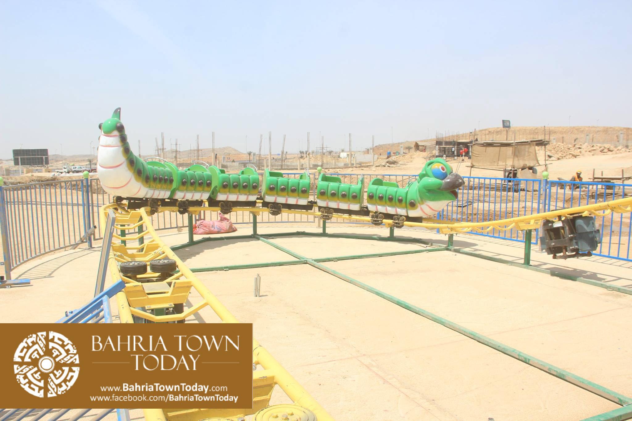 Bahria Adventura Theme Park Karachi Latest Progress Update – April 2016 (15)