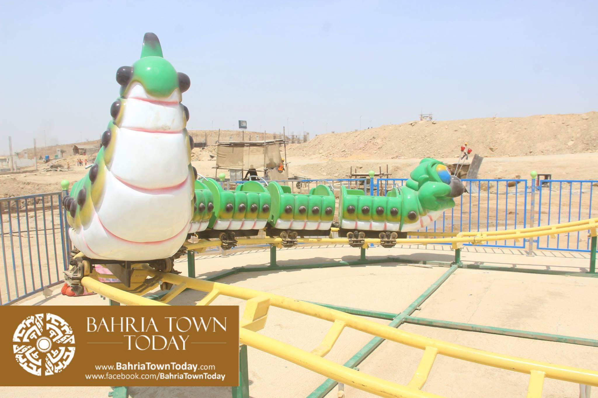 Bahria Adventura Theme Park Karachi Latest Progress Update – April 2016 (16)