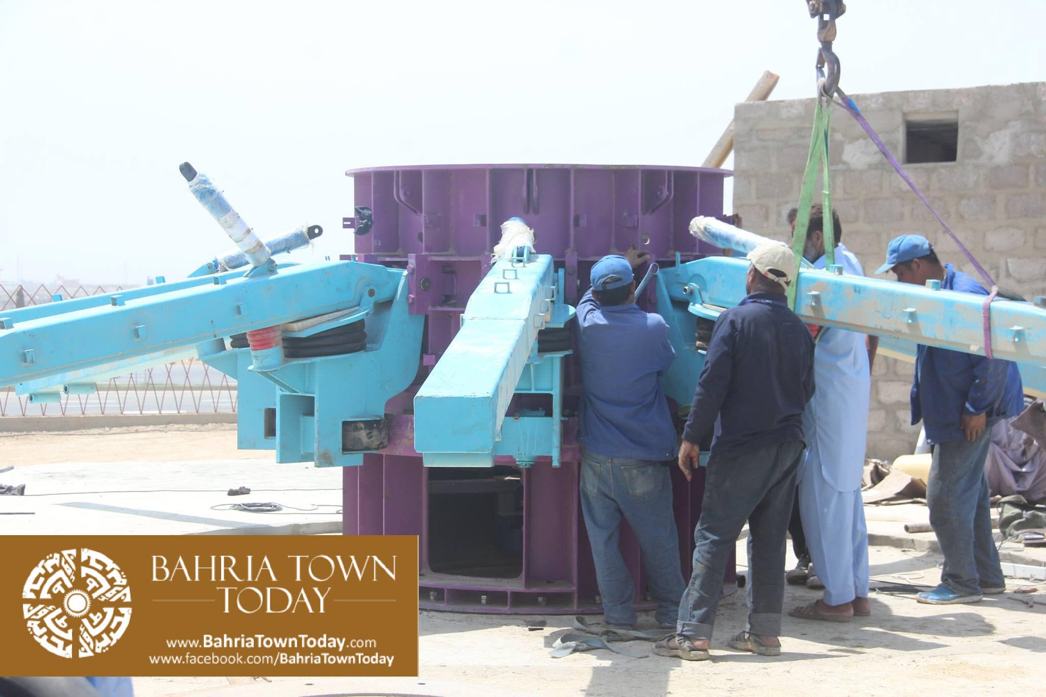 Bahria Adventura Theme Park Karachi Latest Progress Update – April 2016 (17)