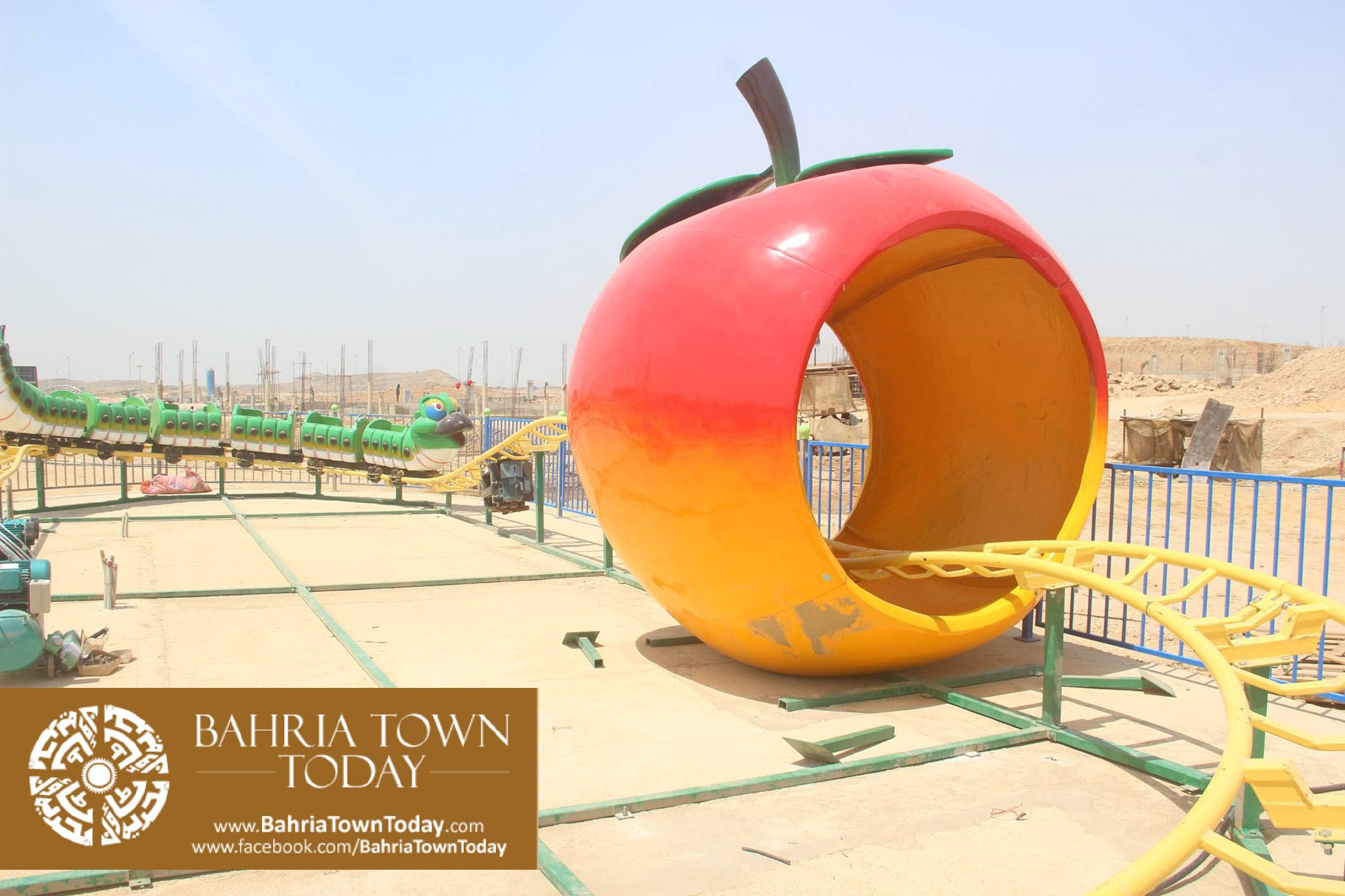 Bahria Adventura Theme Park Karachi Latest Progress Update – April 2016 (4)