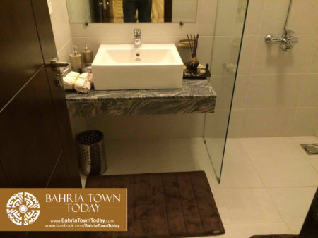 2 Bedroom Model Apartment - Bahria Town Karachi (1)