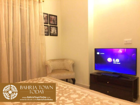 2 Bedroom Model Apartment - Bahria Town Karachi (3)