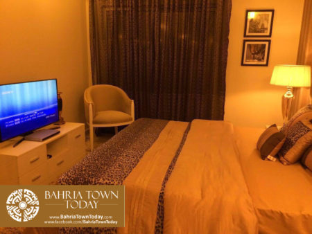 2 Bedroom Model Apartment - Bahria Town Karachi (6)