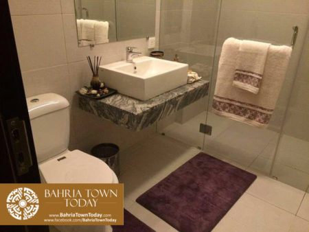 2 Bedroom Model Apartment - Bahria Town Karachi (7)