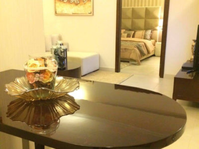 A Glance at 2 Bedroom Model Apartment in Bahria Town Karachi