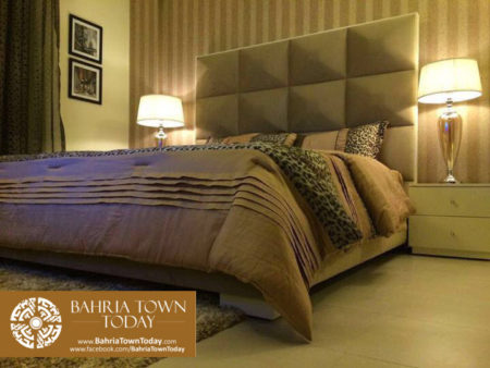 2 Bedroom Model Apartment - Bahria Town Karachi (9)