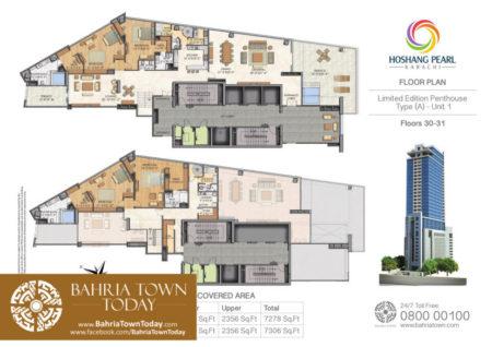 Penthouse Floor Plan - Hoshang Pearl Apartments Karachi.jpg (1)