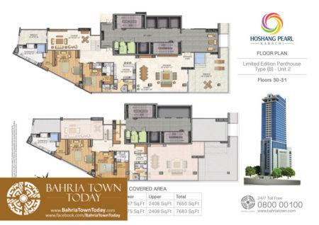 Penthouse Floor Plan - Hoshang Pearl Apartments Karachi.jpg (2)