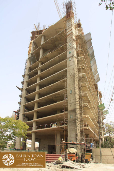 Site Construction - Hoshang Pearl Apartments Karachi.jpg (2)