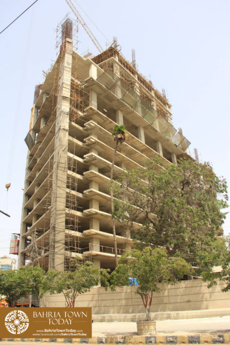 Site Construction - Hoshang Pearl Apartments Karachi.jpg (3)