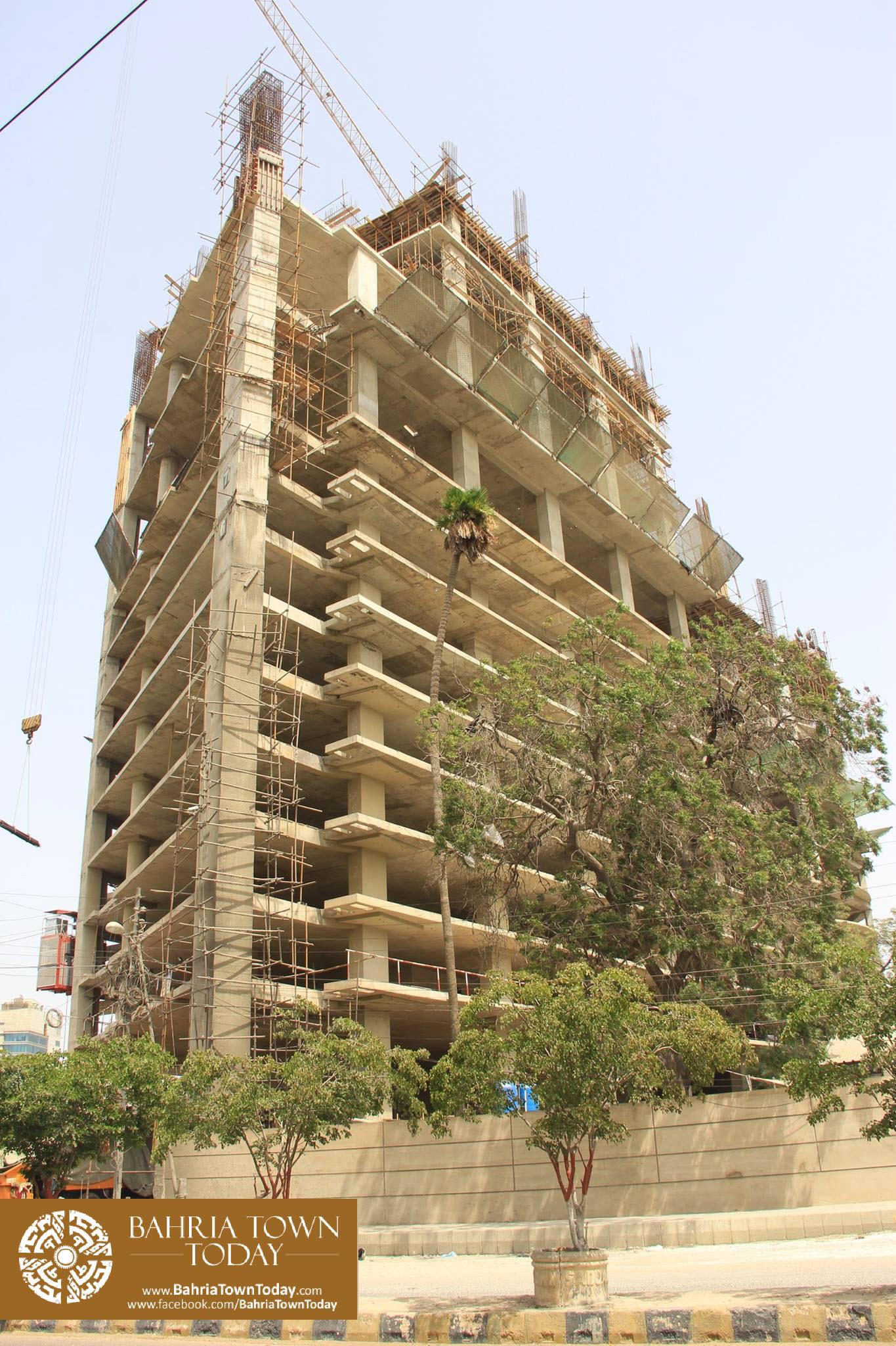 Site Construction – Hoshang Pearl Apartments Karachi.jpg (3)