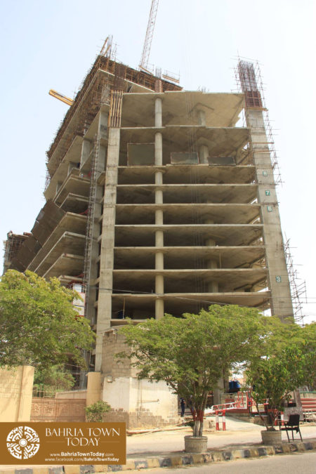 Site Construction - Hoshang Pearl Apartments Karachi.jpg (4)